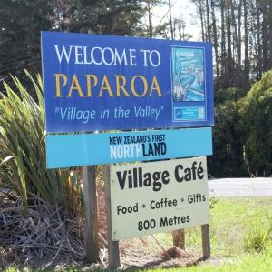 paparoa